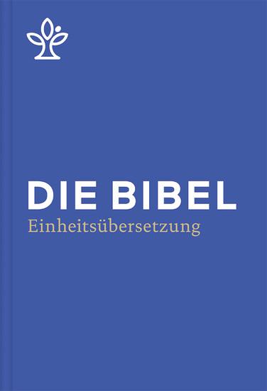 Die Bibel - Blick ins Buch