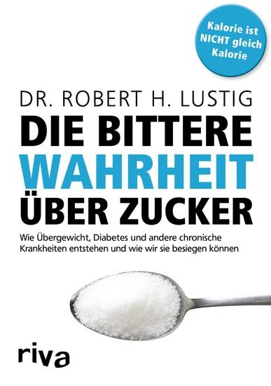 Die bittere Wahrheit über Zucker - Blick ins Buch