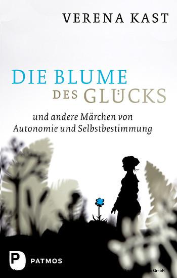 Die Blume des Glücks - Blick ins Buch