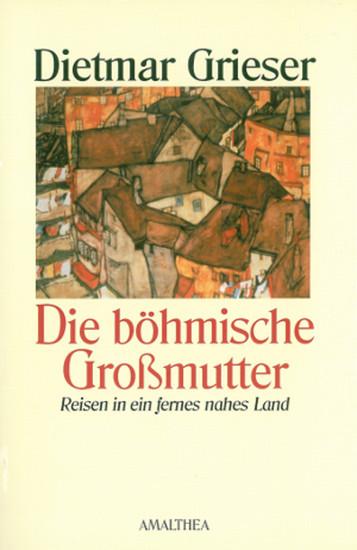 Die böhmische Großmutter - Blick ins Buch