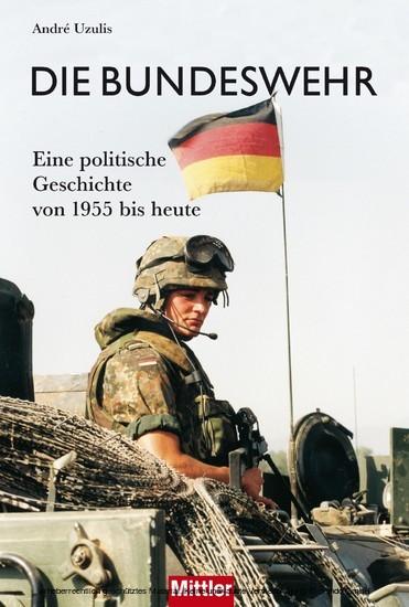 Die Bundeswehr - Blick ins Buch