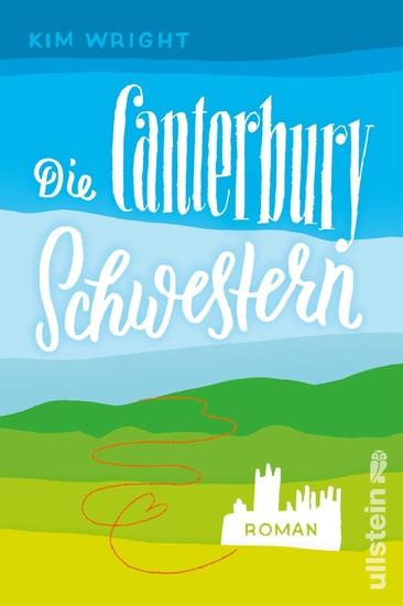 Die Canterbury Schwestern - Blick ins Buch