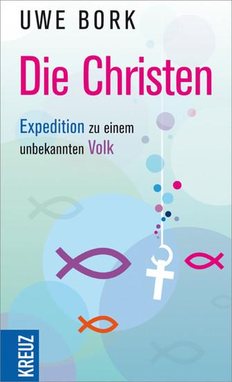 Die Christen - Blick ins Buch