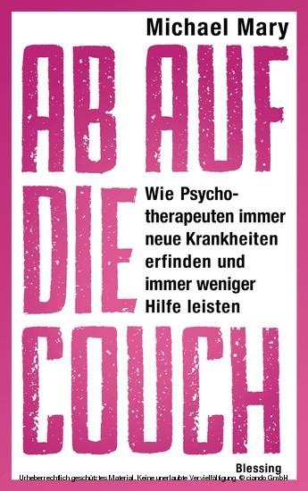 Ab auf die Couch! - Blick ins Buch