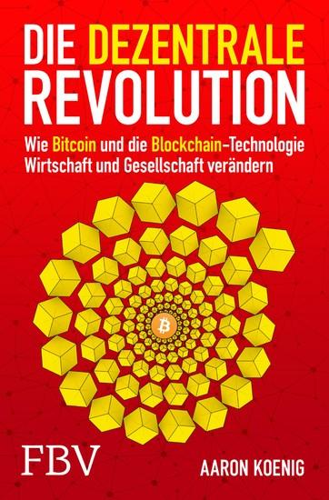 Die dezentrale Revolution - Blick ins Buch