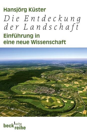 Die Entdeckung der Landschaft - Blick ins Buch