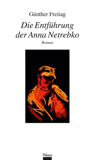 Die Entführung der Anna Netrebko - Blick ins Buch