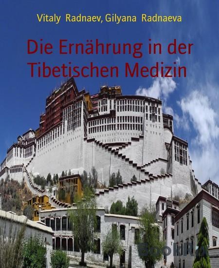 Die Ernährung in der Tibetischen Medizin - Blick ins Buch