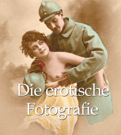 Die erotische Fotografie - Blick ins Buch