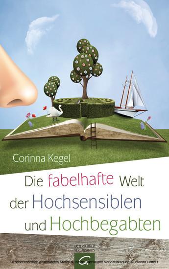 Die fabelhafte Welt der Hochsensiblen und Hochbegabten - Blick ins Buch