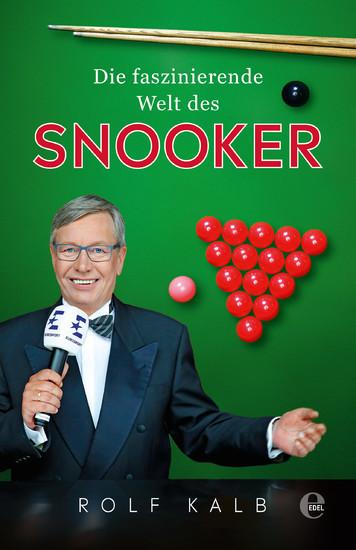 Die faszinierende Welt des Snooker - Blick ins Buch