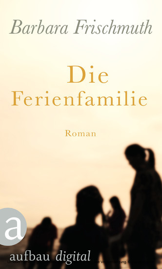 Die Ferienfamilie - Blick ins Buch