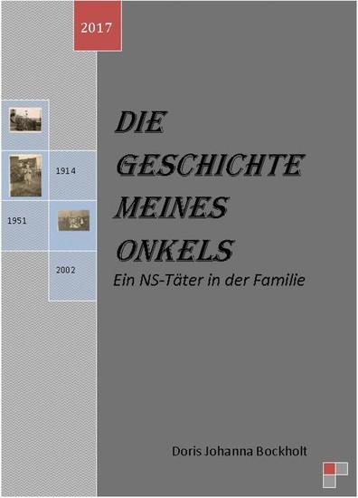 Die Geschichte meines Onkels-Ein NS-Täter in der Familie - Blick ins Buch