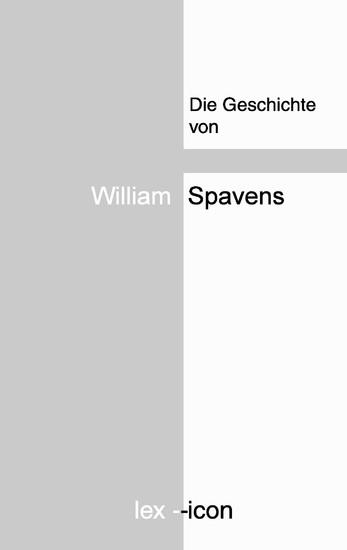 Die Geschichte von William Spavens - Blick ins Buch