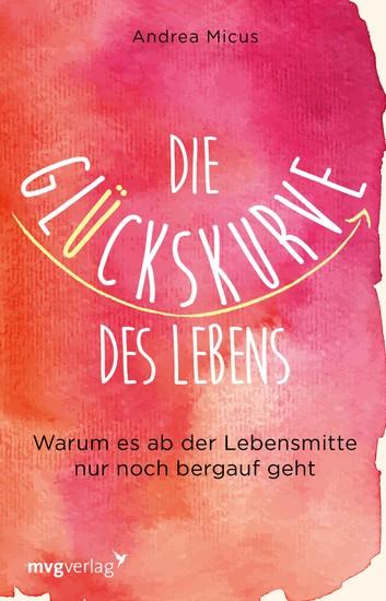 Die Glückskurve des Lebens - Blick ins Buch