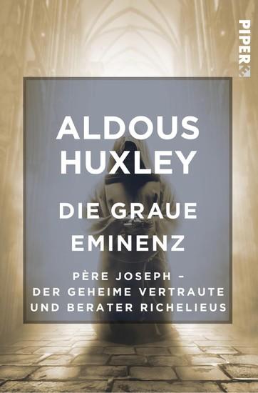 Die Graue Eminenz - Blick ins Buch