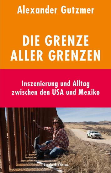 Die Grenze aller Grenzen - Blick ins Buch