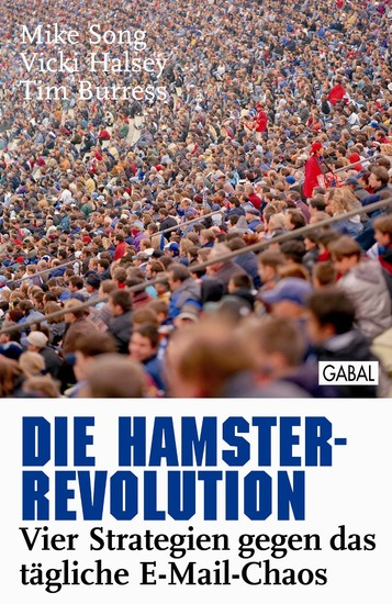 Die Hamster-Revolution - Blick ins Buch