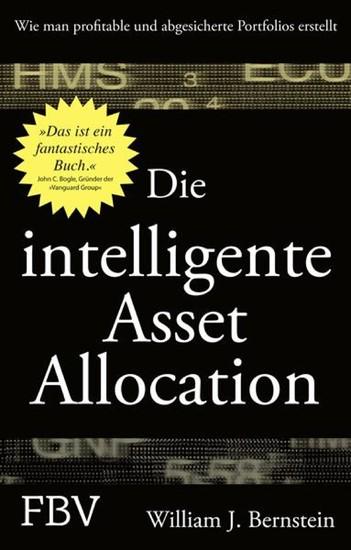 Die intelligente Asset Allocation - Blick ins Buch