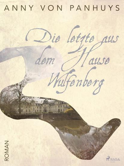 Die letzte aus dem Hause Wulfenberg - Blick ins Buch