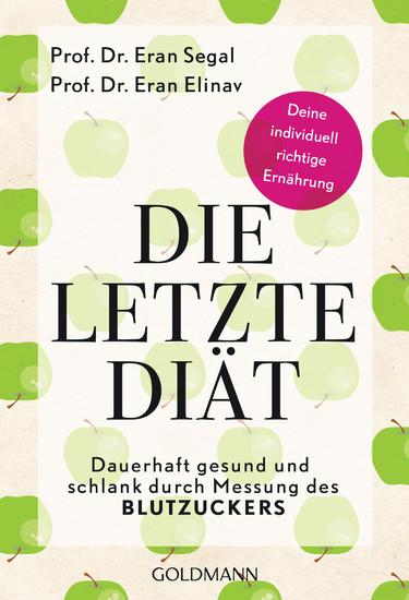 Die letzte Diät - Blick ins Buch