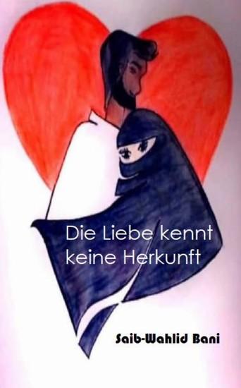 Die Liebe kennt keine Herkunft - Blick ins Buch