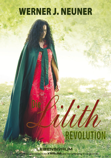 Die Lilith Revolution - Blick ins Buch