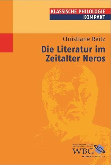 Die Literatur im Zeitalter Neros - Blick ins Buch