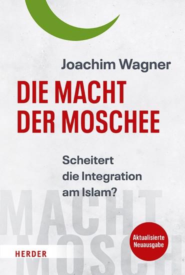 Die Macht der Moschee - Blick ins Buch