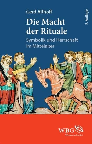 Die Macht der Rituale - Blick ins Buch