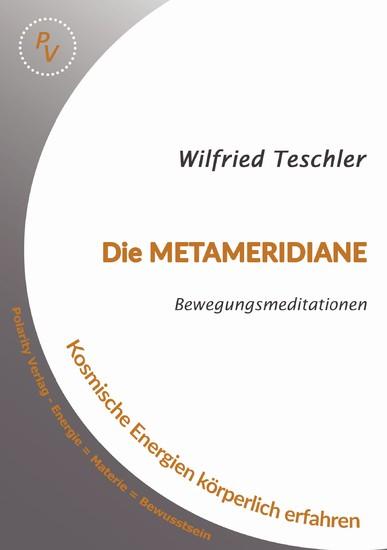 Die Metameridiane - Blick ins Buch