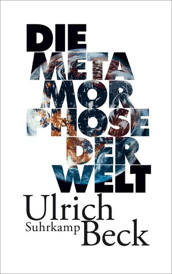 Die Metamorphose der Welt - Blick ins Buch