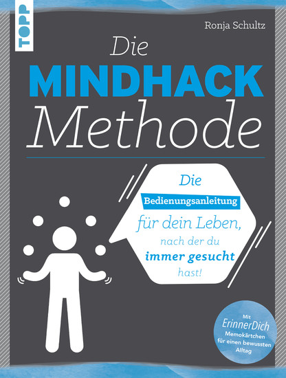 Die Mindhack-Methode - Blick ins Buch