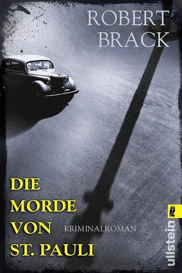 Die Morde von St. Pauli - Blick ins Buch