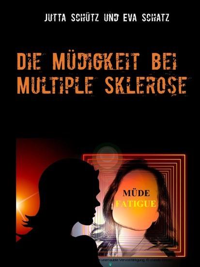 Die Müdigkeit bei Multiple Sklerose - Blick ins Buch