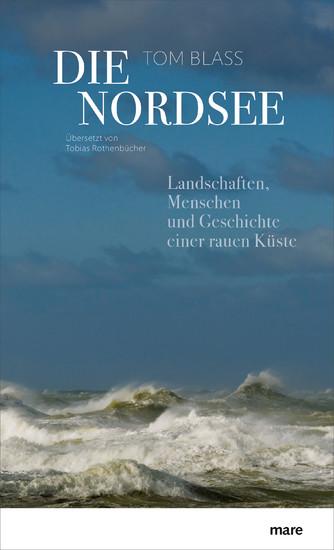 Die Nordsee - Blick ins Buch