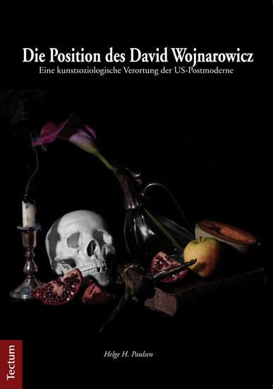 Die Position des David Wojnarowicz - Blick ins Buch