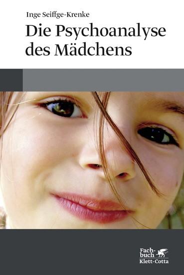 Die Psychoanalyse des Mädchens - Blick ins Buch