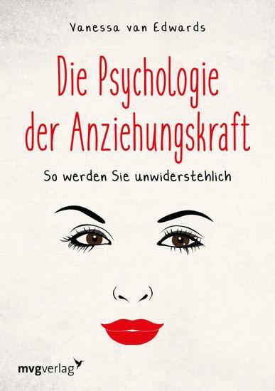 Die Psychologie der Anziehungskraft - Blick ins Buch