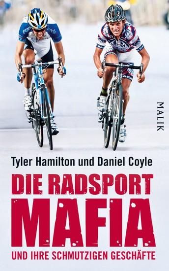 Die Radsport-Mafia und ihre schmutzigen Geschäfte - Blick ins Buch