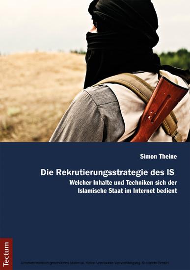 Die Rekrutierungsstrategie des IS - Blick ins Buch