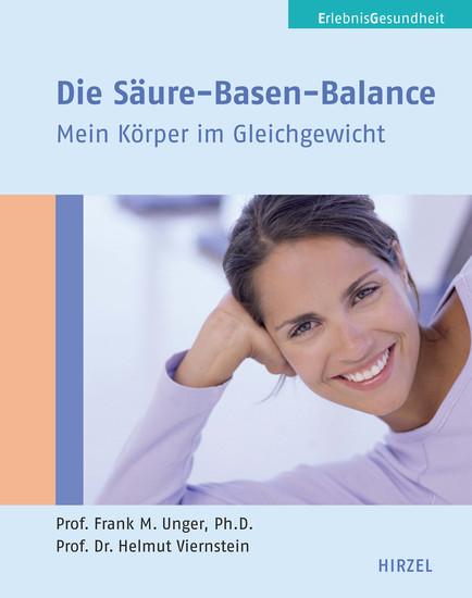 Die Säure-Basen-Balance - Blick ins Buch