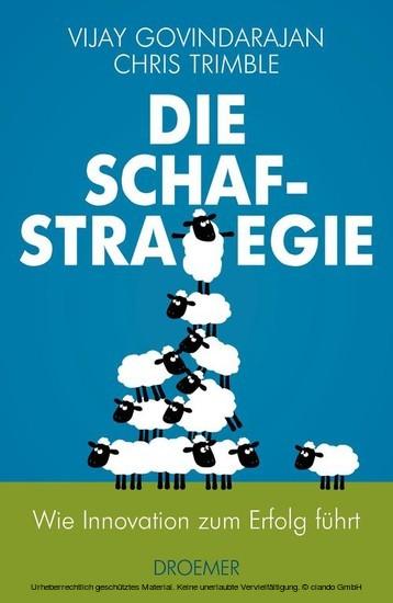 Die Schaf-Strategie - Blick ins Buch