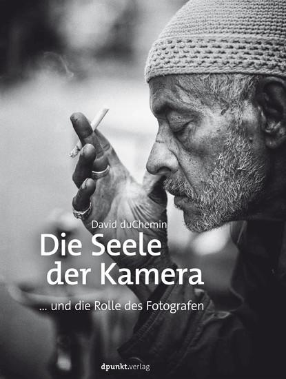 Die Seele der Kamera - Blick ins Buch