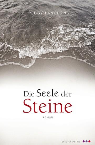 Die Seele der Steine - Blick ins Buch