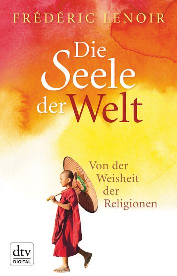 Die Seele der Welt - Blick ins Buch