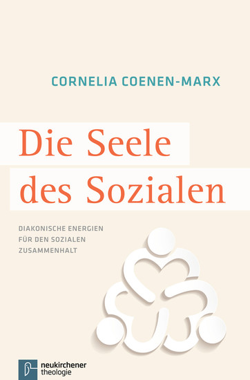 Die Seele des Sozialen - Blick ins Buch