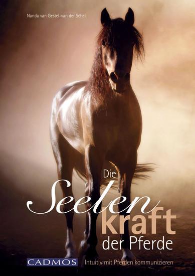 Die Seelenkraft der Pferde - Blick ins Buch