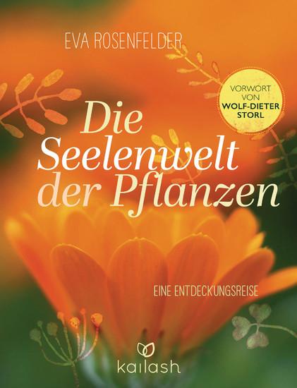 Die Seelenwelt der Pflanzen - Blick ins Buch