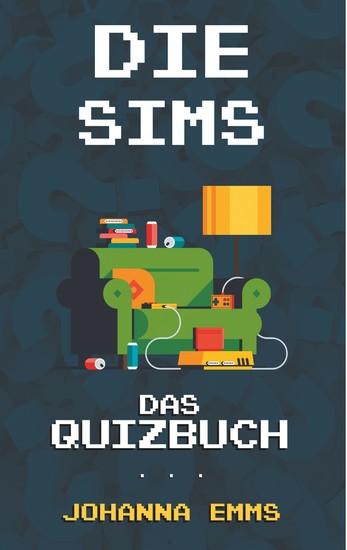 Die Sims - Blick ins Buch